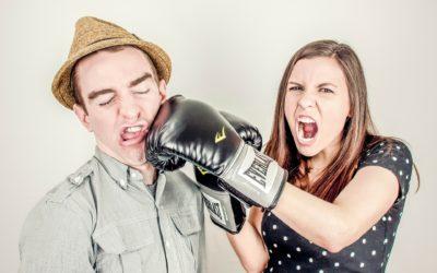 Lärare tvekar att ingripa vid bråk
