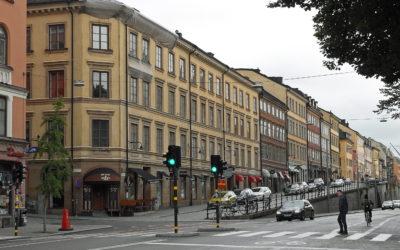 Grönt ljus för kommunala miljözoner