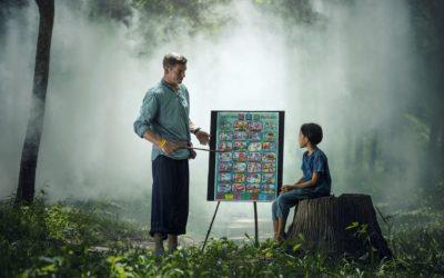 Renodling gör läraryrket mer attraktivt