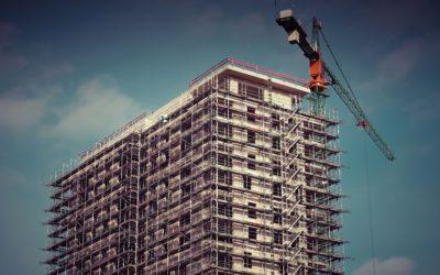 Bygger inte trots stor brist på bostäder