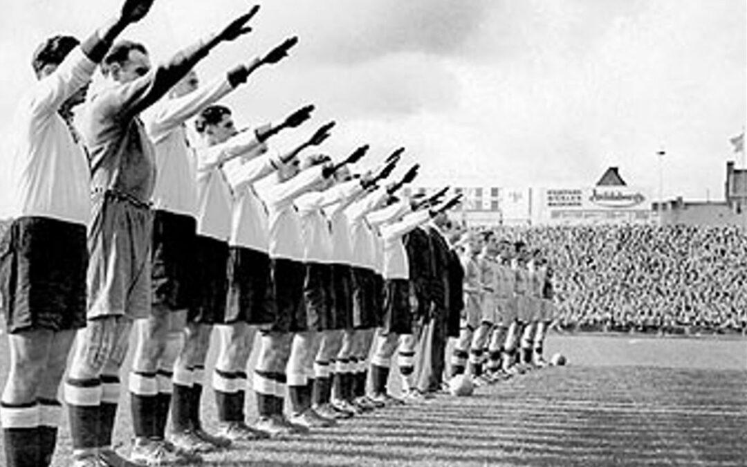 Svensk idrotts mörka historia