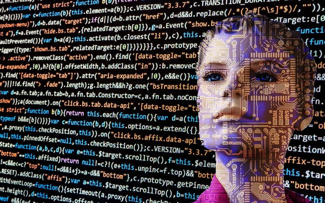 Allt färre jobb med artificiell intelligens
