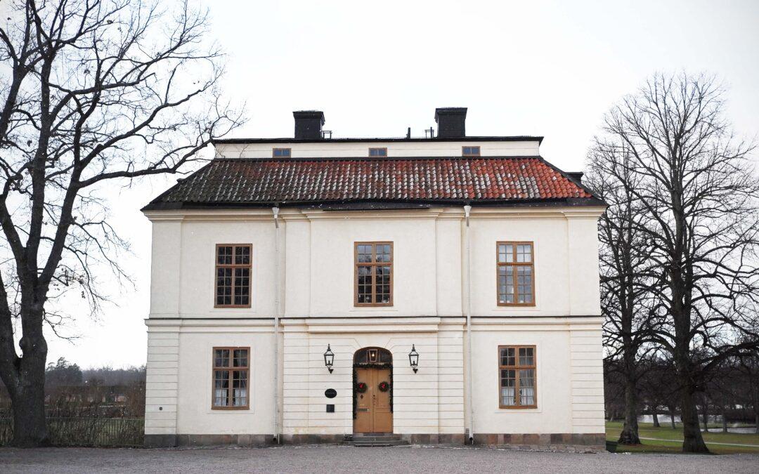 Kunglig gräddfil till attraktiva bostäder