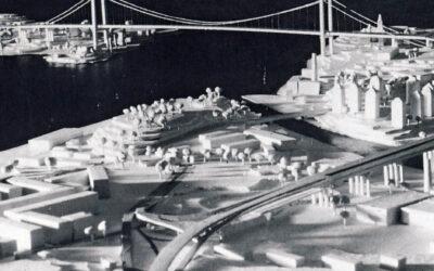 100 år av stoppade trafikplaner